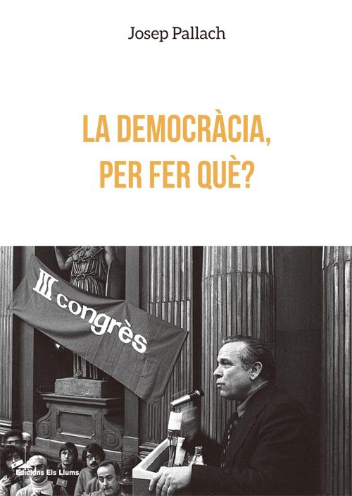 Resultat d'imatges de Josep Pallach i el reagrupament llibres