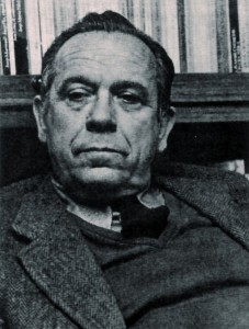Josep Pallach i Carolà (Figeures 1920-Esclanyà,1977). Foto cedida per Arxiu Fundació Pallach.