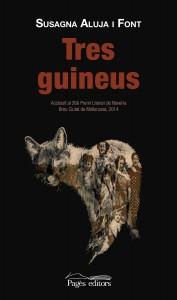 Portada de Tres Guineus